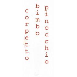 CORPETTO PER BAMBINO  CO-0359