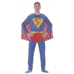 SUPERMAN  CO-0390