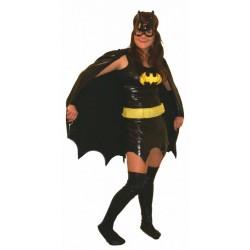 BAT GIRL  CO-0394